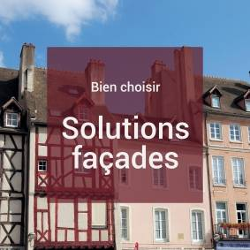 Push Solutions façades